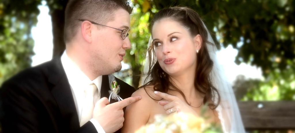 Edina + Viktor (marryoke)